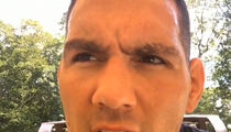 UFC's Chris Weidman Says He'll Shut Up Haters, I'm Still the Champ!