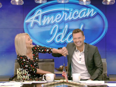Ryan Seacrest Finalizes Deal to Host 'American Idol' Reboot