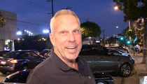 Steve Tisch Says Colin Kaepernick's Hair Doesn't Matter, 'Cause He Isn't Being Blackballed