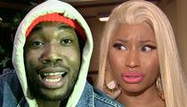 Meek Mill Takes Shot at Nicki Minaj On New Track