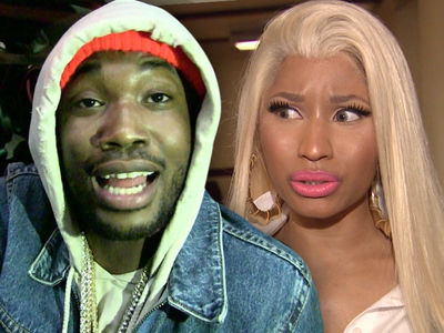 Meek Mill Takes Shot at Nicki Minaj On New Track