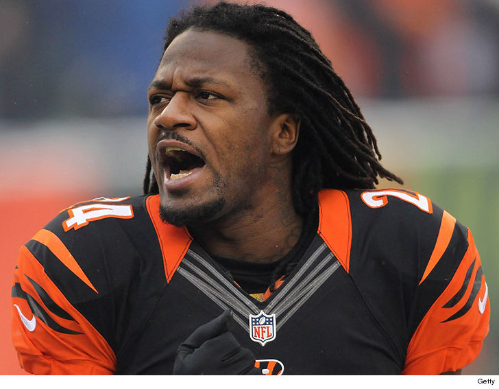 Pacman Jones Has Finally Received His Nfl Punishment Over That Hotel Incident In Which He Allegedly Assaulted A Security Officer And Told A Cop To Suck My