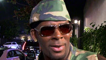 R. Kelly's Method of Luring Young Women Almost Worked on Me, Claims Young Woman