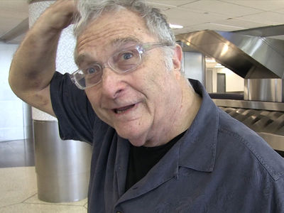 Randy Newman Regrets Writing Song About Trump's Penis, But Not Enough to Apologize