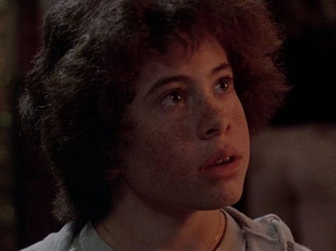 """Kenny Panchuk is best known as the Blue Oyster Cult kid fanatic -- opposite Sean Penn and Jennifer Jason Leigh in the 1982 classic, """"Fast Times at Ridgemont High."""""""