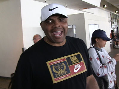 Charles Barkley Gives Post-Prison Advice to O.J. Simpson