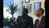 Michael Irvin: I'll Pay for My Accuser's Rehab, She Needs Help