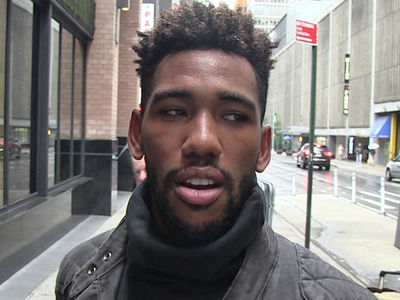 'You're the Worst' Star Brandon Mychal Smith Busted for DUI