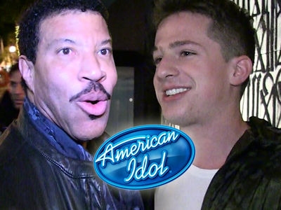 'American Idol' Wants Lionel Richie and Charlie Puth as Final Two Judges