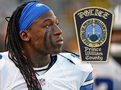 Cowboys WR Lucky Whitehead Cops Won't Be Suspended, 'Acted In Good Faith'