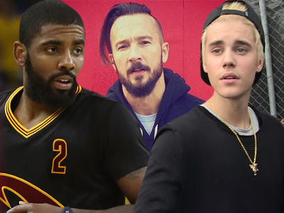 Kyrie Irving Just Like Justin Bieber, Hillsong Church Behind Trade Demand
