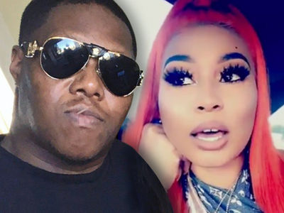Rapper Z-RO Arrested for Allegedly Beating Ex-GF for Hours