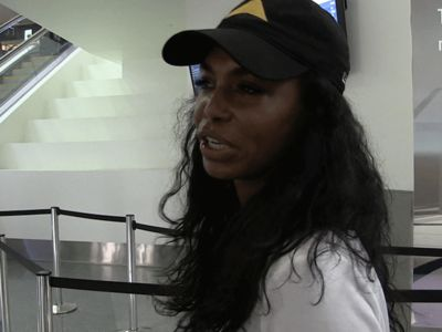Diddy's Ex Kim Porter Defends His Dad Bod