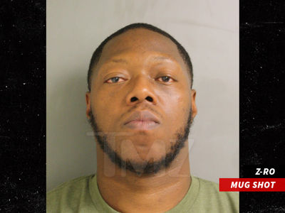Rapper Z-Ro Was Armed, Threatened 'You're Dead' During 2 Hour Assault, Ex-Girlfriend Tells Cops