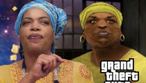 'Grand Theft Auto: Vice City' Makers Sued for Miss Cleo Look-alike Character, Auntie Poulet (UPDATE)