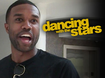 DeMario Jackson Is Negotiating With 'Dancing With the Stars'