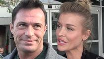 Joanna Krupa's Ex Says 'Her Vagina Smells Amazing ... Swear on God'