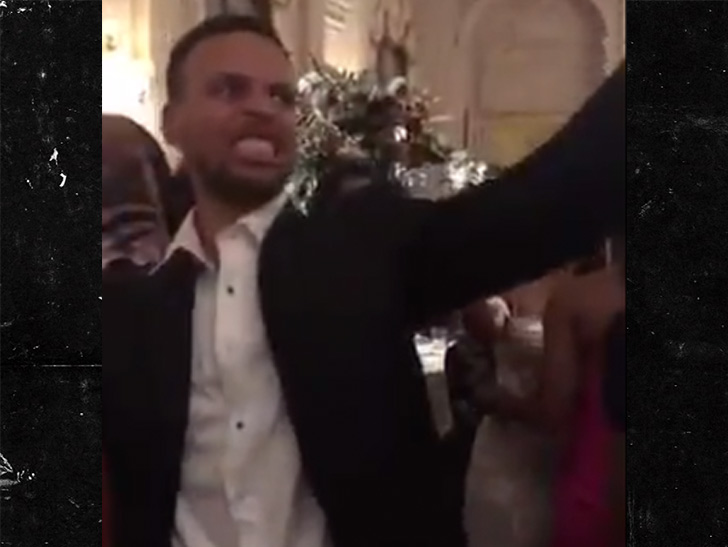 6ae6ba17645 Steph Curry Mocks LeBron James Workout Vids with Kyrie Irving Watching