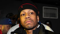 Allen Iverson Hit Casino Hard Before Blowing Off BIG3 Game