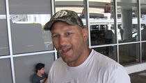 UFC's Dan Henderson: Jon Jones Should NOT Fight Brock Lesnar, Here's Why