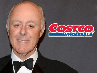Costco Co-Founder Jeff Brotman Dead at 74