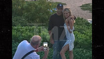 'Bachelor' Winner Lauren Bushnell Catches the Sunset with New BF Devin Antin in Maui