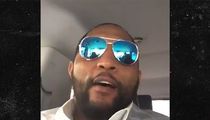 Ray Lewis to Kaepernick: Stay Quiet About Social Activism!