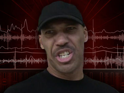 LaVar Ball: I Was A Better Tight End Than Rob Gronkowski!!
