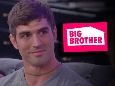 'Big Brother' Star Cody Nickson Villain on Show, Hero in Marines
