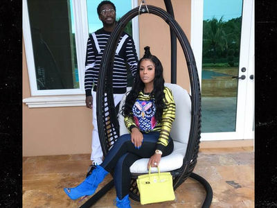 Gucci Mane and Fiancee Start Shooting Reality Show, Trina and Monica to Appear