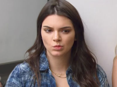 Kendall Jenner Gets Permanent Restraining Order Against Obsessed Fan