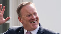 Sean Spicer Turns Down 'Dancing with the Stars'