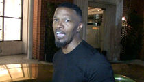 Jamie Foxx Shows Off Spot-On Vin Diesel, Jay-Z Impersonation