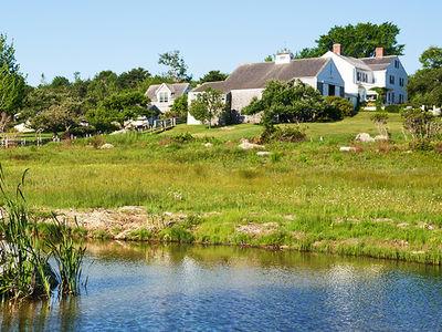 E.B. White's 'Charlotte's Web' Farm for Sale at $3.7 Million