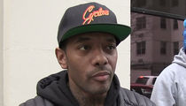 Mobb Deep Rapper Prodigy's Cause of Death Was Choking