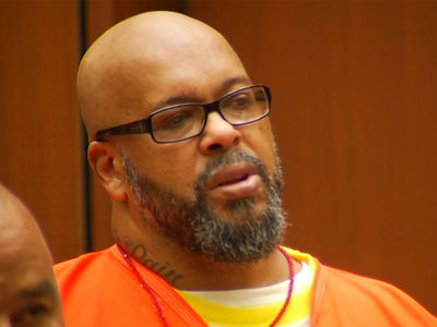 Suge Knight Pleads Not Guilty in Death Threat Case