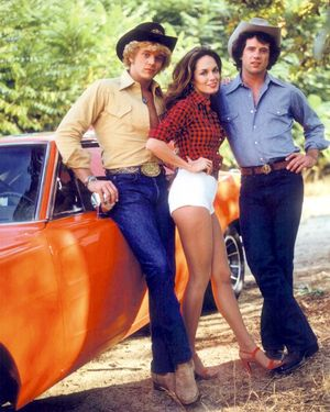 Tom Wopat on 'The Dukes of Hazzard'