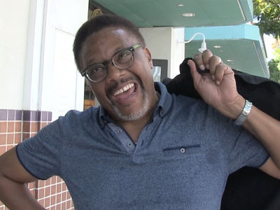 Judge Mathis Says Mueller Grand Jury 'Terrible Sign' for Trump