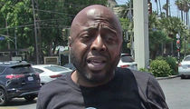 Donnell Rawlings Wanted for Questioning After Allegedly Punching Dave Chappelle Fan