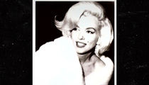 Vanity Fair Sued Over Marilyn Monroe's Famous Happy Birthday Photo