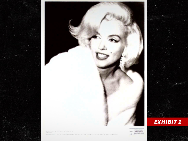 Vanity Fair Sued Over Marilyn Monroes Famous Happy Birthday Photo