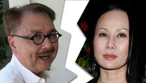 Mr Chow Founder Michael Chow's Wife Files for Divorce