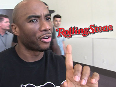 Charlamagne tha God Threatening to Sue Rolling Stone Over 'Transphobic Comments'