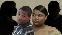 Usher Lawsuit, Plaintiffs Claim Vaginal and Oral Sex Exposed them to Herpes