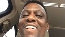 Boosie Badazz Says He Was 'Clowning' About Getting Oral Sex for His Son
