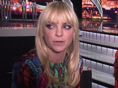 Anna Faris Coughs Up $5k in Lost Chihuahua Caper (PHOTO)