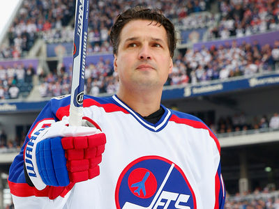 Ex-NHL Star Eddie Olczyk Diagnosed with Colon Cancer, 'I Will Beat This'