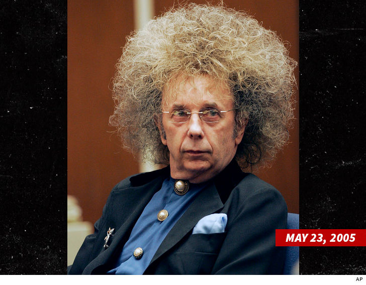 phil spector s new prison mug shot released now totally bald with