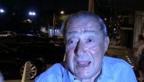 Bob Arum Craps All Over Mayweather, McGregor ... Plop, Plop, Plop