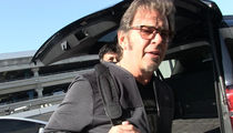Journey's Jonathan Cain Says Band's Not Going Separate Ways